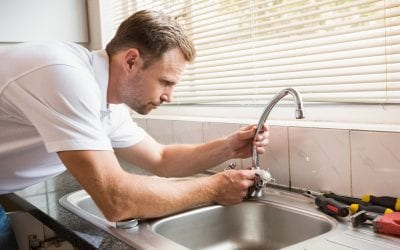 4 Effective Ways to Save Water at Home